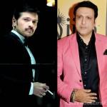How is Govinda being a part of Himesh Reshammiya and Yo Yo Honey Singh's The Xpose?