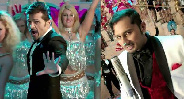 Are Himesh Reshammiya and Yo Yo Honey Singh overconfident about The Xpose?