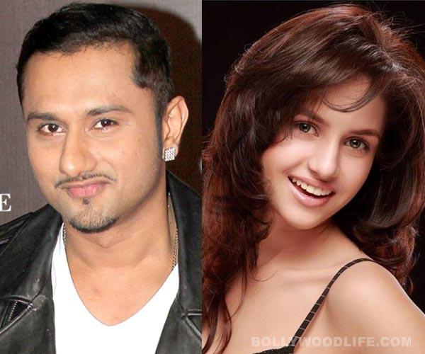 Yo Yo Honey Singh to compose a song for Miss India Koyal Rana