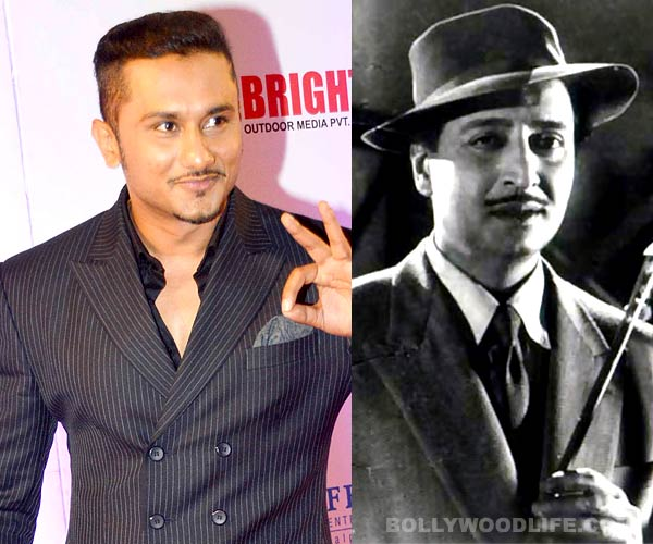 Yo Yo Honey Singh's role in The Xpose inspired by Pran?