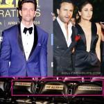 IIFA 2014: Kareena Kapoor, Hrithik Roshan and Shahid Kapoor's awkward moment!