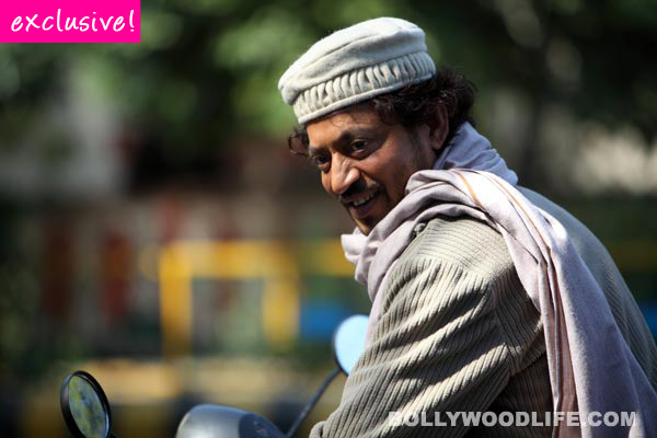 Irrfan Khan in The Orphan: A New Kind Of Hero