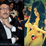 Did Jackie Shroff refuse Kamastutra 3D because of Sherlyn Chopra?