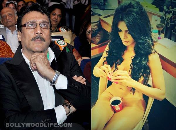 Did Jackie Shroff refuse Kamastutra 3D because of Sherlyn Chopra?