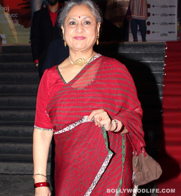 What made Jaya Bachchan's birthday special?