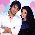 Kaisa Yeh Ishq Hai: Rajveer and Simran to make love