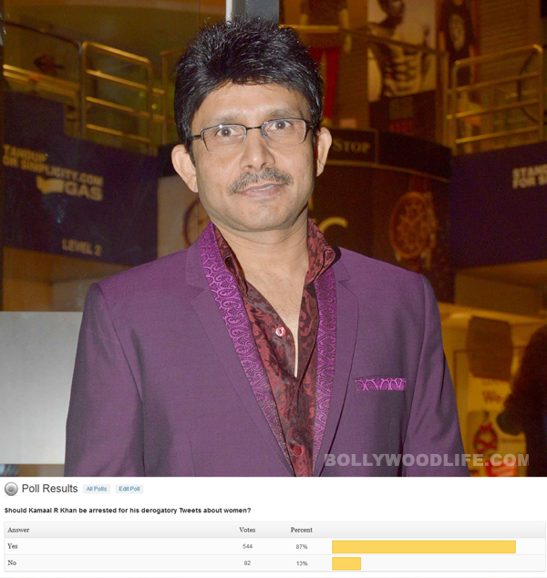 Sunny Leone and Alia Bhatt fans seek justice, want Kamaal R Khan to be arrested!