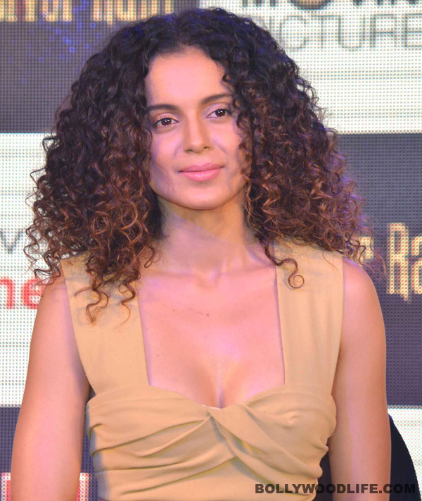 Kangana Ranaut: Who cares about being No 1 all the time?
