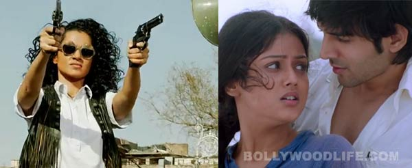 Box office collection: Kangana Ranaut's Revolver Rani fares better than Subhash Ghai's Kaanchi!