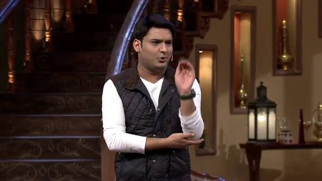 Kapil Sharma's best acts on small screen - watch video!