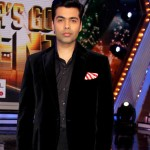Karan Johar: My father thought I should act!