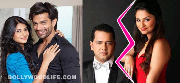 After Karan Singh Grover and Jennifer Winget, Rahul Mahajan and Dimpy Mahajan's marriage in trouble?