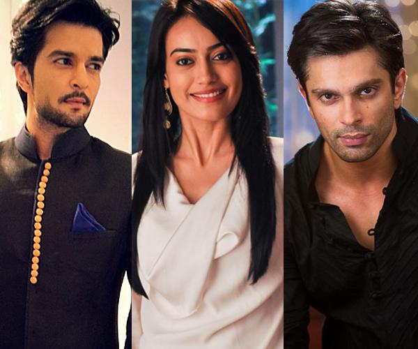 Qubool Hai: Surbhi Jyoti prefers Raqesh Vashisth over Karan Singh Grover!