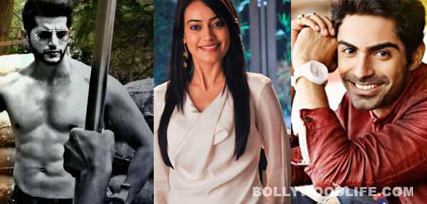 Qubool Hai: After Karanvir Bohra, Surbhi Jyoti finds another lover!