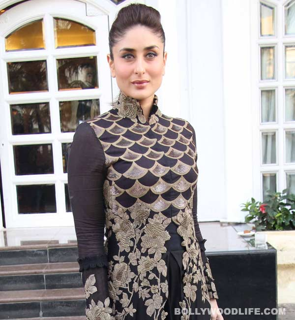 Kareena Kapoor Khan bags a role only to play Akshay Kumar's dead wife!