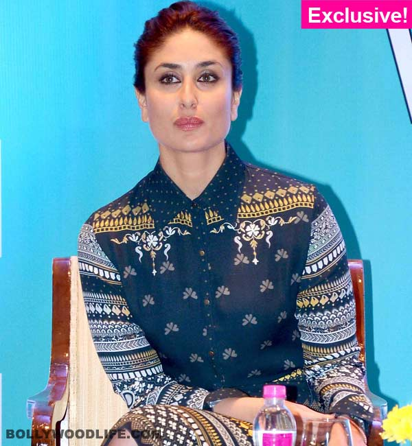 Did Kareena Kapoor shy away from voting?