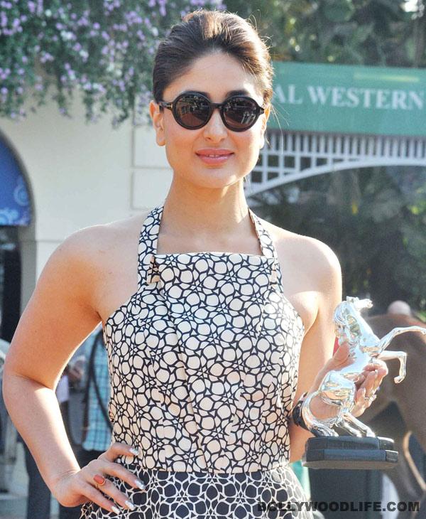 Will Kareena Kapoor Khan ever grow up?