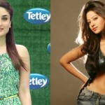 Another Kareena Kapoor Khan in the making?