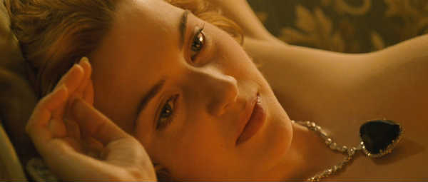 Kate Winslet still haunted by Titanic nude portrait!