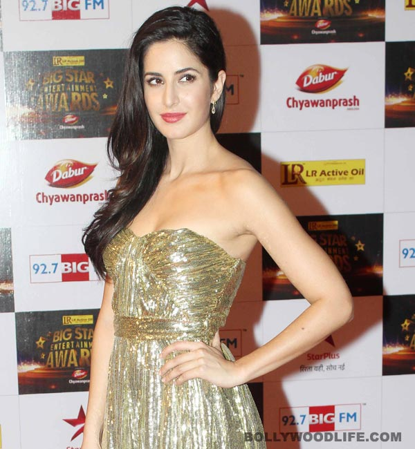 Why Katrina Kaif is a misfit to play the lead in Bajirao Mastani?