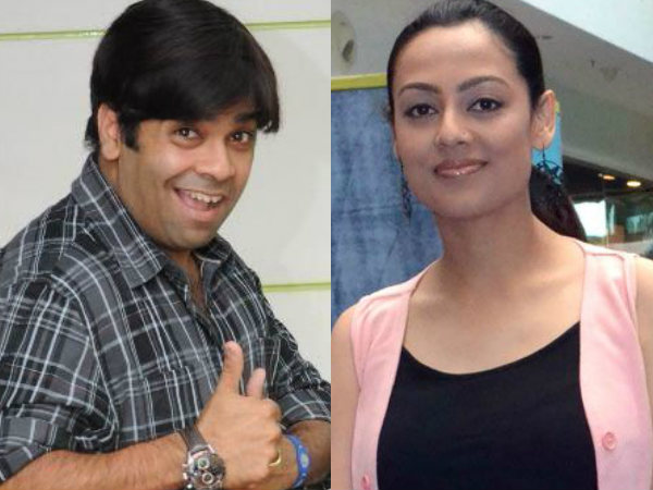 Kiku Sharda and Gauri Tonk on Jhalak Dikhhla Jaa 7?