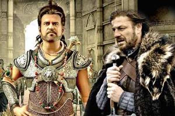 Rajinikanth's Kochadaiiyaan merges with Game of Thrones?