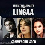Rajinikanth's next after Kochadaiiyaan, KS Ravikumar's Lingaa!