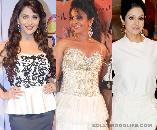 Will Sridevi and Madhuri Dixit Nene's loss be Shefali Shah's gain?