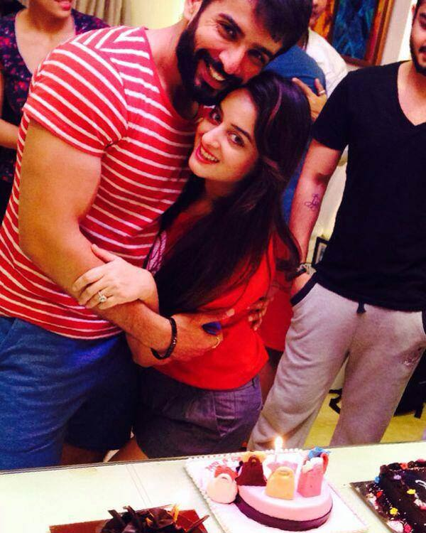 Is Jay Bhanushali ready for kids? View pics!
