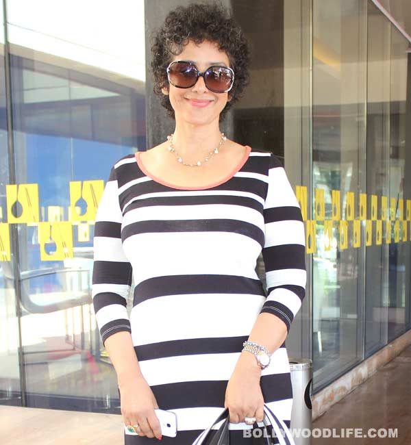 Manisha Koirala's battle agaisnt cancer to be portrayed on celluloid