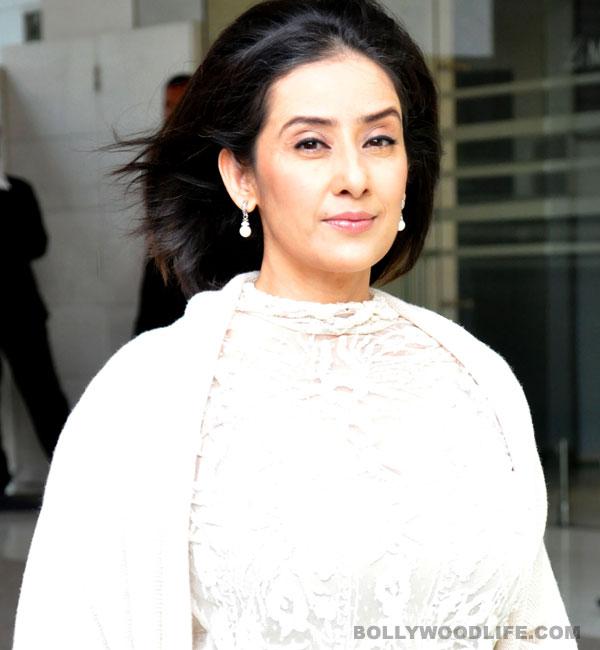 Manisha Koirala not getting good Bollywood film offers?
