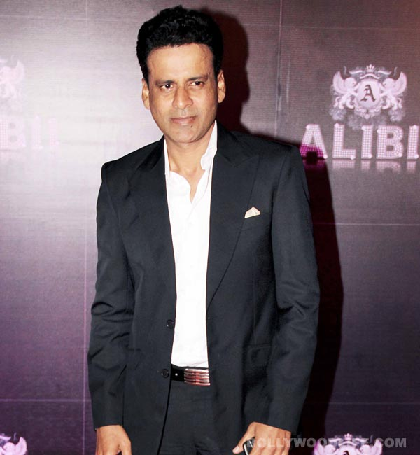 Manoj Bajpayee: Encounter is a gripping and interesting show!