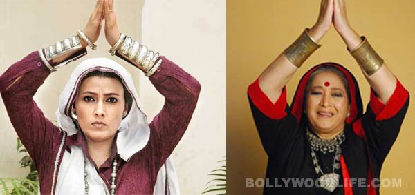 Sasural Simar Ka: Amita Khopkar's character inspired by Ammaji?