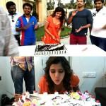 Prosenjit's wife to debut in Onir's Hindi film