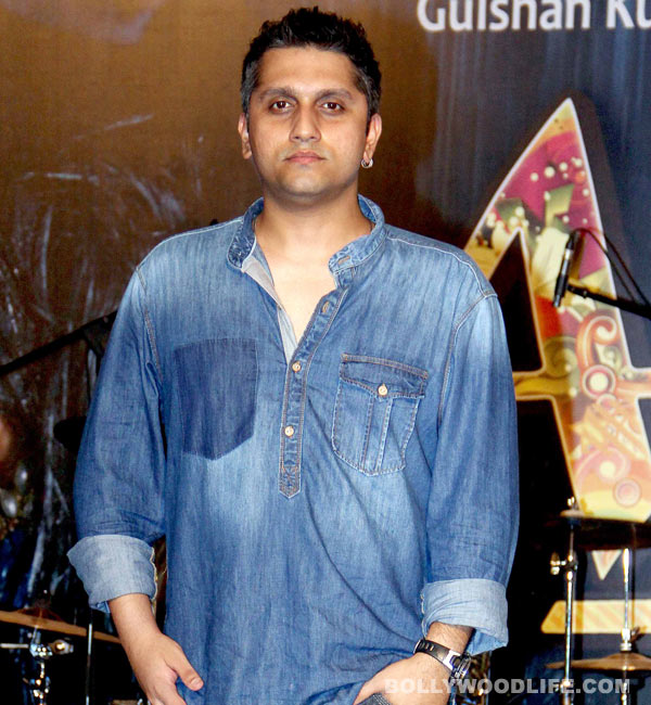 Who gifted Mohit Suri a fancy bicycle on his birthday?