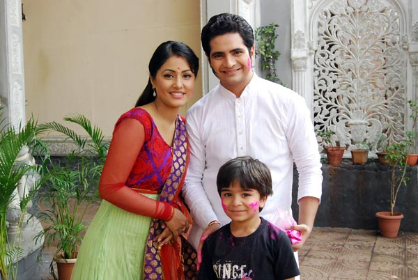 Yeh Rishta Kya Kehlata Hai remains a favourite even after 1400 episodes