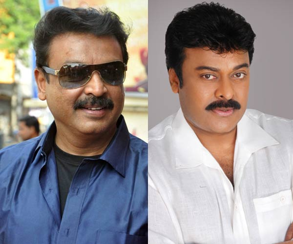 Naresh: Why doesn't anybody question Chiranjeevi?