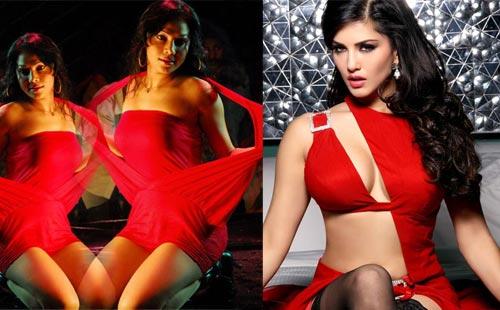 Baby doll Sunny Leone inspires wannabe actor Nikita Rawal!