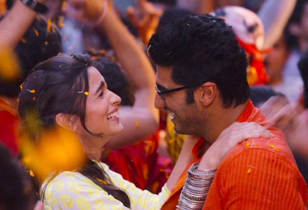 Will IPL 7 affect Alia Bhatt and Arjun Kapoor's 2 States at the box office? Trade buzz!