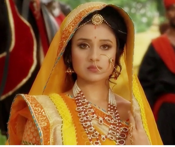 Jodha Akbar: Will Paridhi Sharma's harassment allegation result in Santram Verma's exit from the show?