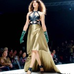 Failed Bollywood actor Pooja Batra gets a second lease at the LA fashion week!