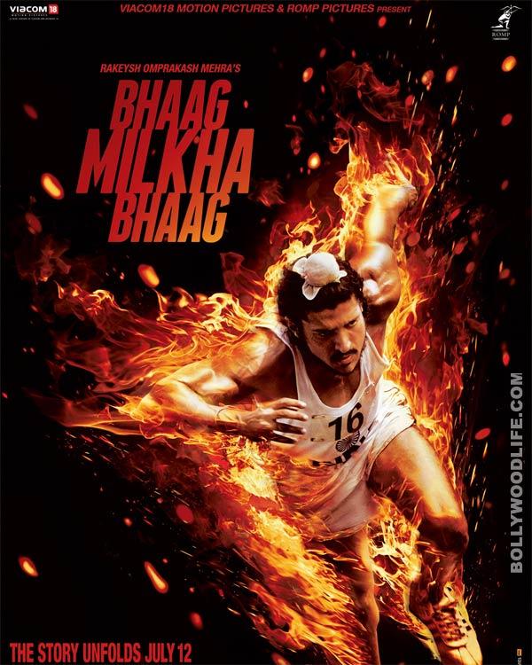 IIFA 2014: Farhan Akhtar's Bhaag Milkha Bhaag makes director Rakeysh Omkprakash Mehra proud!