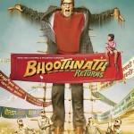 Will Amitabh Bachchan's Bhoothnath Returns cross the 100 crore mark?
