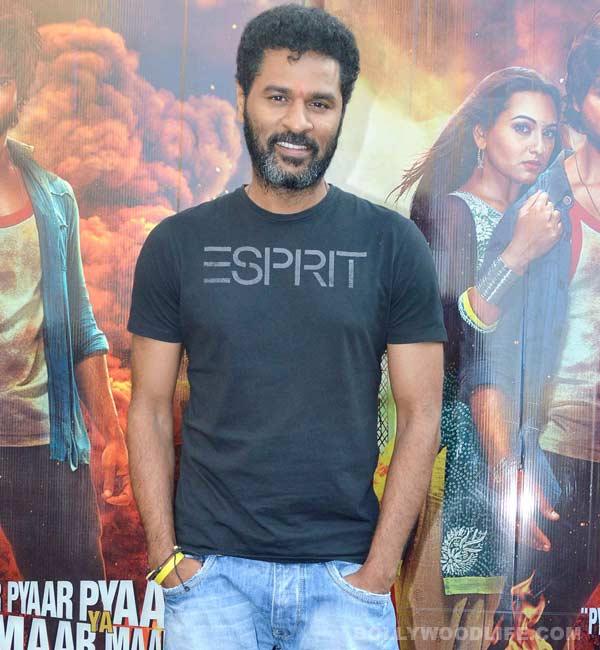Prabhu Dheva, happy birthday!