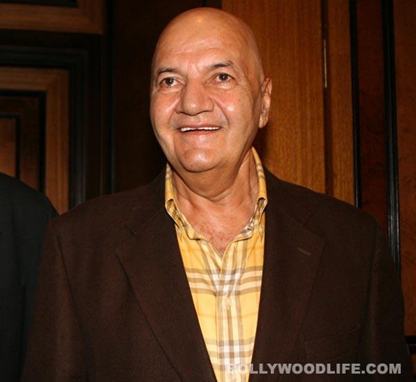 Prem Chopra: I have been a happy villain