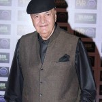 Prem Chopra: I am happy with the kind of work I have done