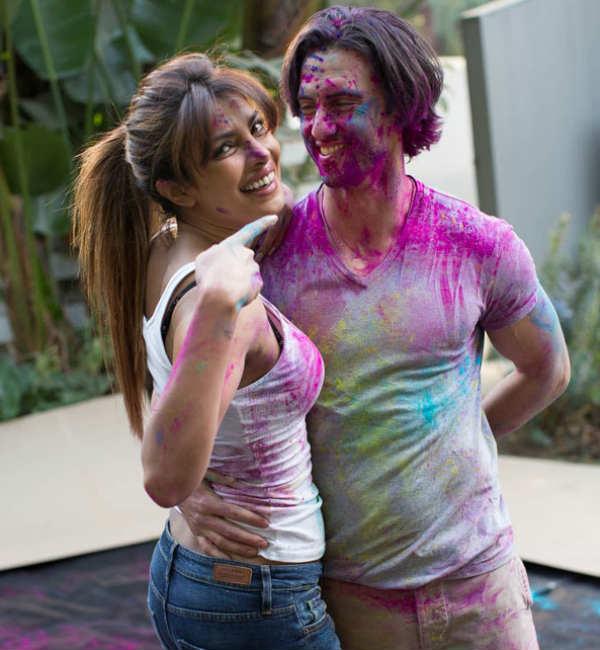 First look of Priyanka Chopra's I Can't Make You Love Me!