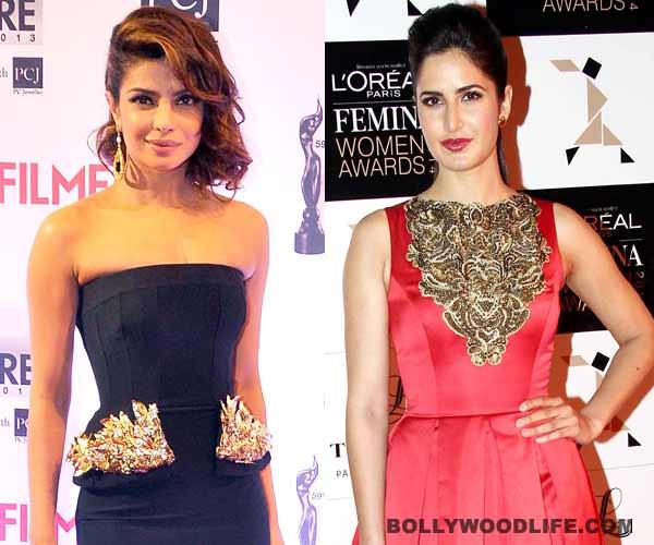 Priyanka Chopra and Katrina Kaif to clash at the box office!