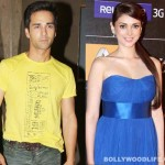 What is Pulkit Samrat and Aditi Rao Hydari's Ticket To Bollywood all about?