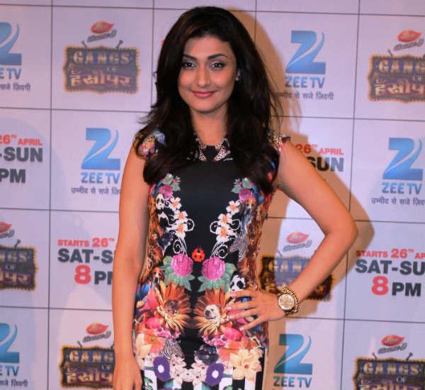 Ragini Khanna: I am a big Kapil Sharma fan but I do not want to be like him